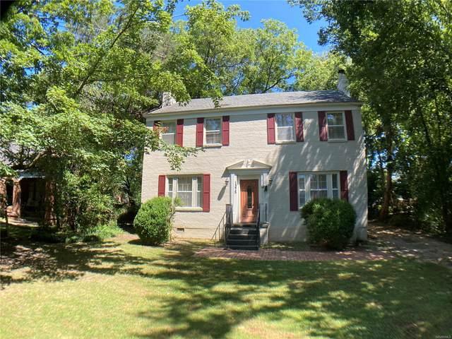 1375 Woodward Avenue, Montgomery, AL 36106 (MLS #501306) :: Buck Realty