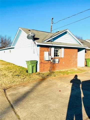 669 North Pass Road, Montgomery, AL 36110 (MLS #501307) :: Buck Realty