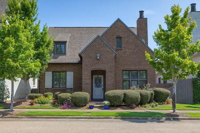 7705 Camberwell Street, Montgomery, AL 36117 (MLS #501309) :: Buck Realty