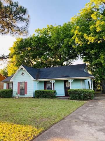 1024 N Gap Loop, Montgomery, AL 36110 (MLS #501310) :: Buck Realty