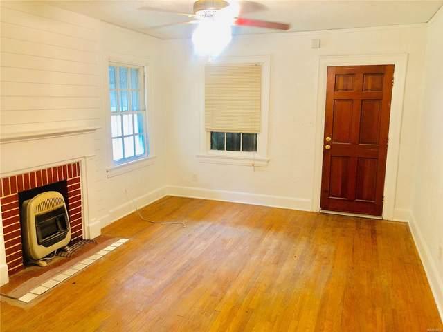 2618 Thrasher Street, Montgomery, AL 36107 (MLS #501312) :: LocAL Realty
