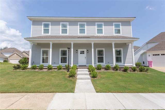 313 Eastgate Drive, Prattville, AL 36064 (MLS #501324) :: Buck Realty