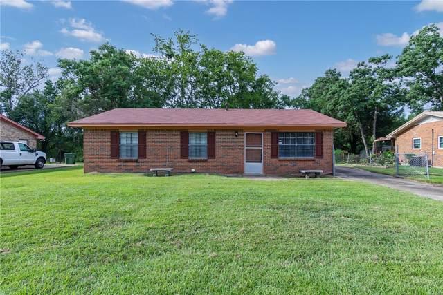 4224 Lawnwood Drive, Montgomery, AL 36108 (MLS #501336) :: LocAL Realty