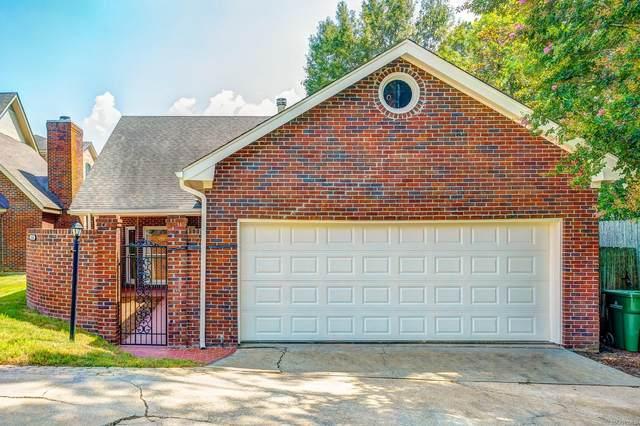 1434 Crenshaw Place S, Montgomery, AL 36106 (MLS #501360) :: Buck Realty