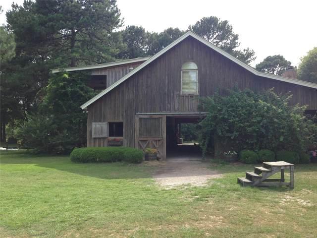 1741 County Road 29 Road, Tuskegee, AL 36083 (MLS #501365) :: Buck Realty