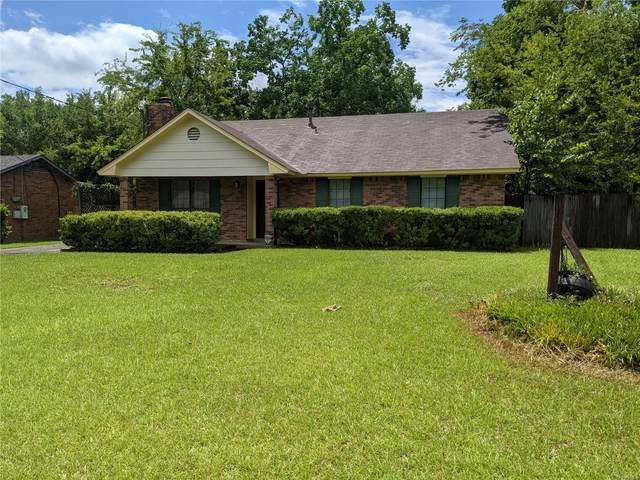 3340 E Brookwood, Montgomery, AL 36116 (MLS #501366) :: Buck Realty