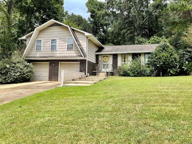 121 Kingston Place, Prattville, AL 36067 (MLS #501378) :: Buck Realty