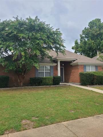 8731 Stoneridge Place, Montgomery, AL 36117 (MLS #501398) :: Buck Realty