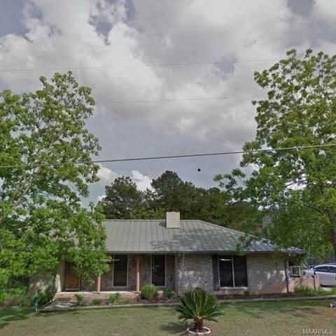 306 Dauphin Street, Enterprise, AL 36330 (MLS #501427) :: Buck Realty