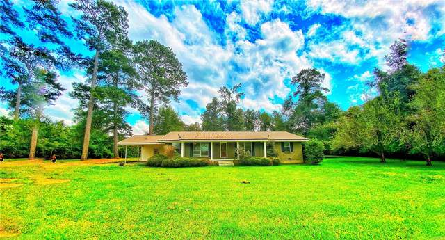 34 County Road 62 Roads, Selma, AL 36701 (MLS #501429) :: Buck Realty
