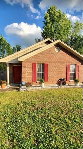 6618 Taylor Ridge Road, Montgomery, AL 36117 (MLS #501452) :: Buck Realty