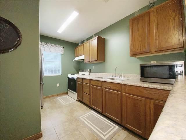 380 County Road 297, Selma, AL 36703 (MLS #501459) :: Buck Realty