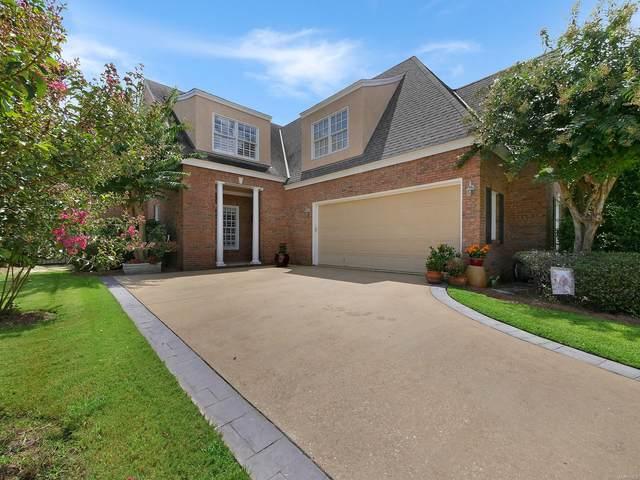 8652 Lillian Place, Montgomery, AL 36117 (MLS #501461) :: Buck Realty