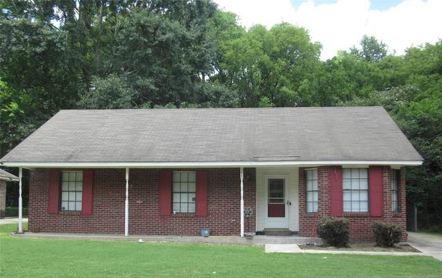 340 Forest Park Drive, Montgomery, AL 36109 (MLS #501470) :: Buck Realty