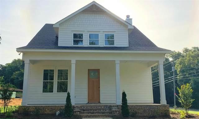 204 N Northington Street, Prattville, AL 36067 (MLS #501488) :: Buck Realty