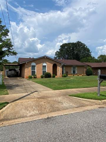 6257 Nature Drive, Montgomery, AL 36117 (MLS #501490) :: Buck Realty