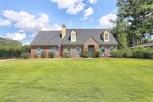 3209 Walton Drive, Montgomery, AL 36111 (MLS #501496) :: Buck Realty
