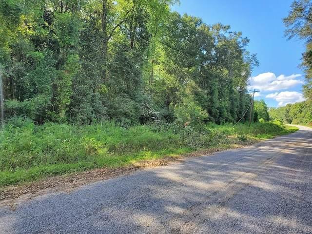 TBD County Road 11, Ozark, AL 36360 (MLS #501511) :: Team Linda Simmons Real Estate