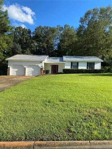 108 Caldwell Court, Daleville, AL 36322 (MLS #501527) :: Team Linda Simmons Real Estate