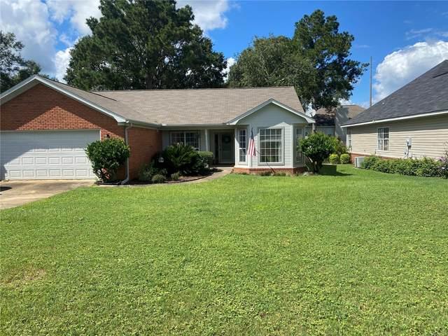 2843 Rocky Branch Road, Enterprise, AL 36330 (MLS #501537) :: Team Linda Simmons Real Estate
