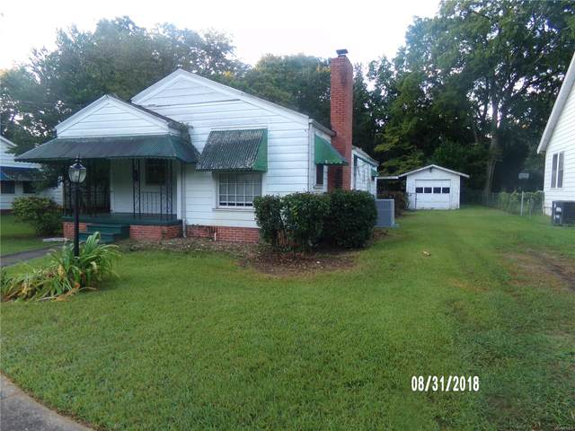 2080 Miller Street, Montgomery, AL 36107 (MLS #501539) :: Buck Realty