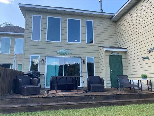 142 Paradise Point, Eclectic, AL 36024 (MLS #501543) :: Buck Realty