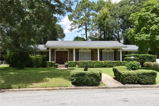 500 Janice Street, Enterprise, AL 36330 (MLS #501565) :: Buck Realty