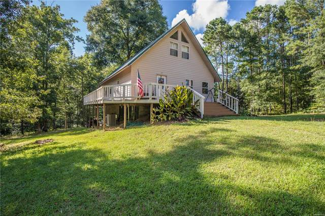 203 Lake Point Road, Eclectic, AL 36024 (MLS #501570) :: Buck Realty