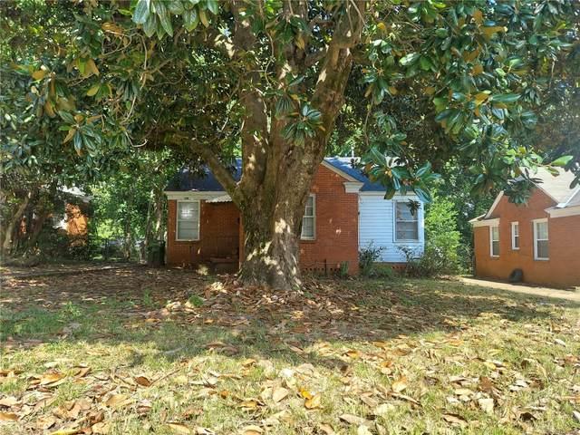115 Oak Forest Drive, Montgomery, AL 36109 (MLS #501575) :: Buck Realty
