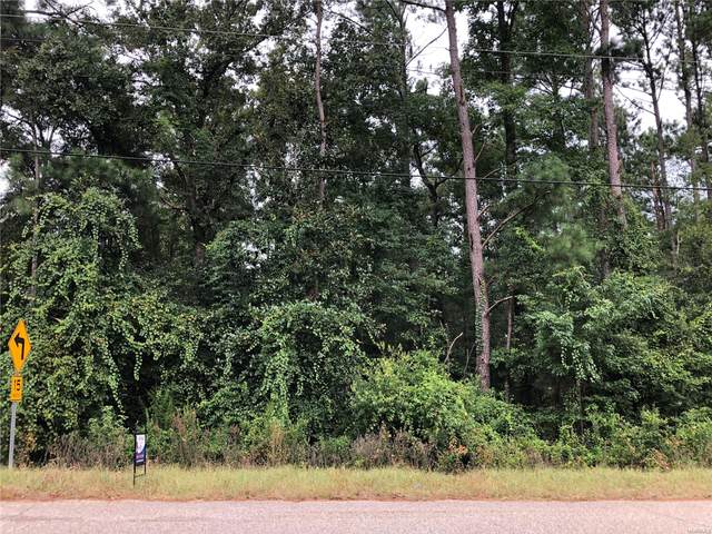 Lot 7 Olympia Drive, Dothan, AL 36301 (MLS #501582) :: Buck Realty