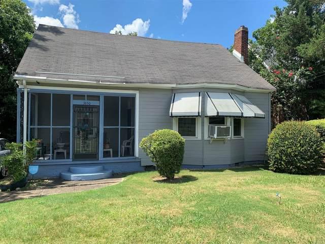 3630 Whiting Avenue, Montgomery, AL 36105 (MLS #501595) :: Buck Realty