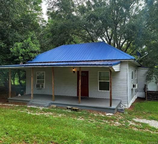 359 Church Street, Ozark, AL 36360 (MLS #501604) :: Buck Realty