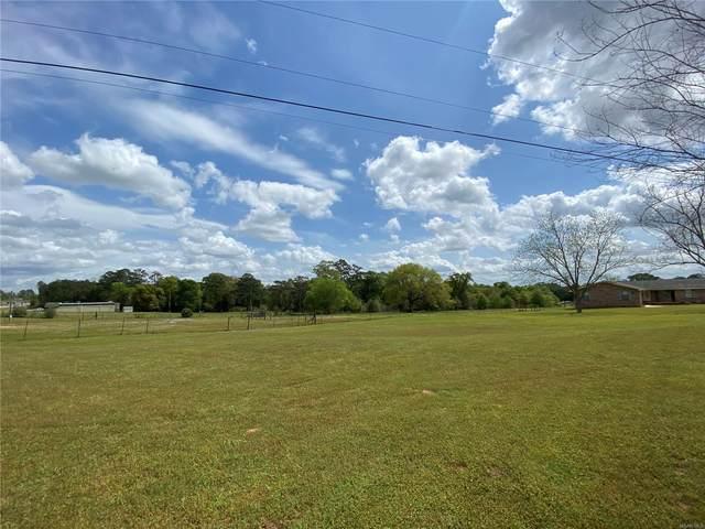 0 Rucker Boulevard, Enterprise, AL 36330 (MLS #501618) :: Team Linda Simmons Real Estate