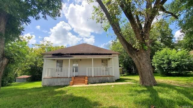 348 Bingham Street, Ozark, AL 36360 (MLS #501626) :: Team Linda Simmons Real Estate