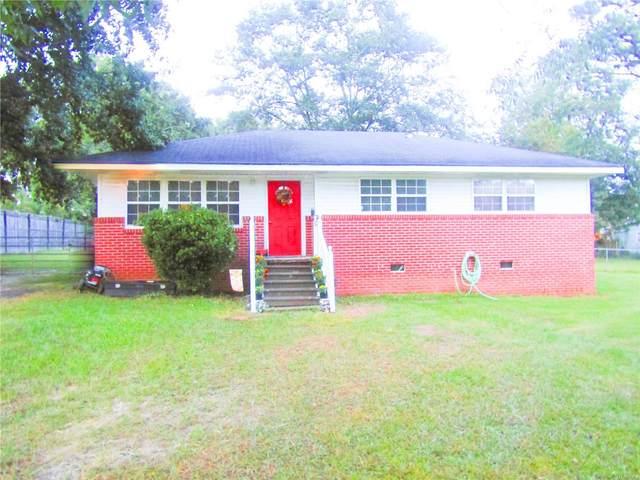 1315 Lindsey Bridge Road, Andalusia, AL 36420 (MLS #501637) :: Team Linda Simmons Real Estate