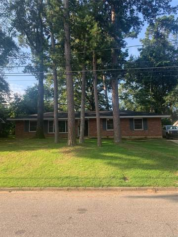 3620 Princess Ann Street, Montgomery, AL 36109 (MLS #501644) :: Buck Realty