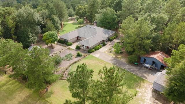 1980 Suncrest Drive, Prattville, AL 36067 (MLS #501651) :: Buck Realty