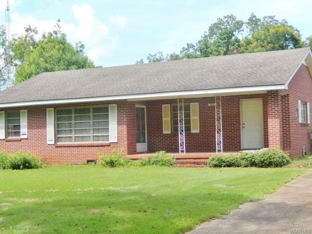 408 Hickory Street, Greenville, AL 36037 (MLS #501674) :: Buck Realty