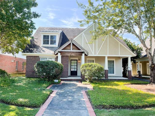 5634 Ash Grove Court, Montgomery, AL 36116 (MLS #501680) :: Buck Realty