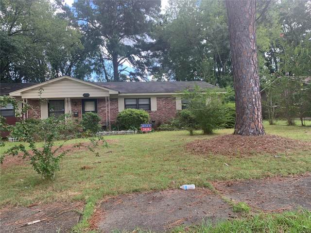4335 Rainbow Road, Montgomery, AL 36116 (MLS #501684) :: Buck Realty