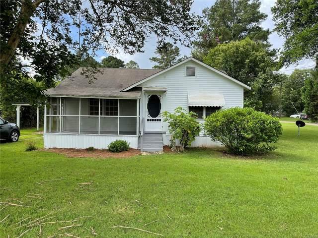 1301 Magnolia Street, Tallassee, AL 36078 (MLS #501702) :: Buck Realty