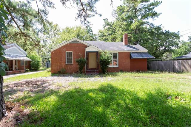3432 Gilmer Court, Montgomery, AL 36105 (MLS #501706) :: Buck Realty