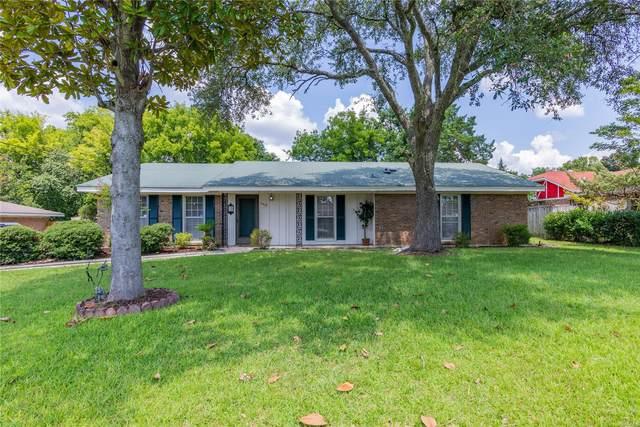 4419 Shamrock Lane, Montgomery, AL 36116 (MLS #501725) :: Buck Realty