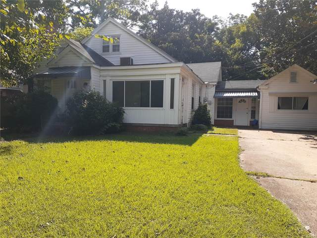 319 N Panama Street, Montgomery, AL 36107 (MLS #501742) :: Buck Realty