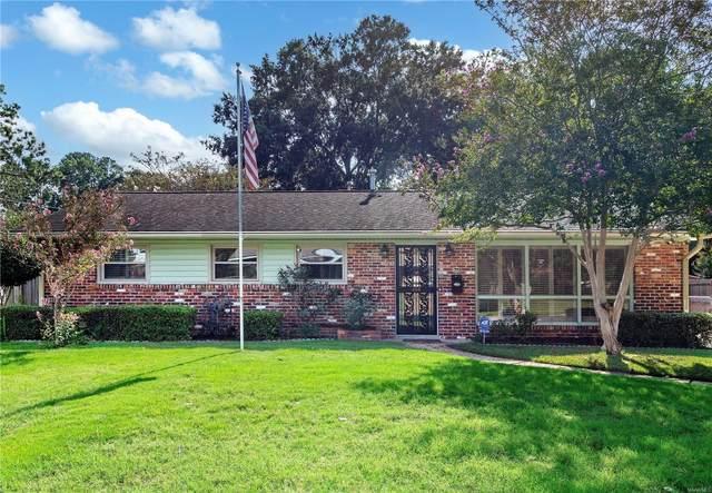 206 Sterling Drive, Montgomery, AL 36109 (MLS #501746) :: Buck Realty