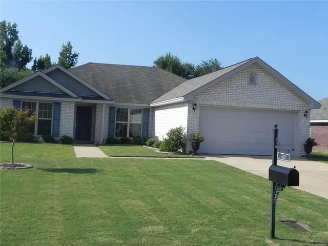 572 Sunset Drive, Prattville, AL 36067 (MLS #501747) :: Buck Realty
