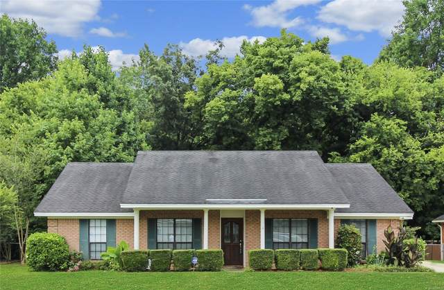 825 Sweet Ridge Road, Prattville, AL 36066 (MLS #501759) :: Buck Realty