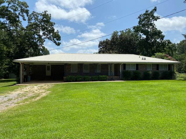 330 County Road 83 Road, Selma, AL 36701 (MLS #501764) :: Buck Realty