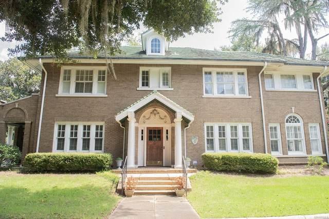 500 Dallas Avenue, Selma, AL 36701 (MLS #501775) :: Buck Realty