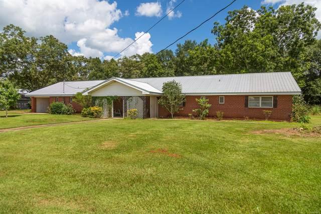 1030 S Third Avenue, Hartford, AL 36344 (MLS #501785) :: Team Linda Simmons Real Estate